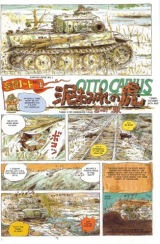 Otto Carius: Doromamire no tora (Tiger Covered WithMud)