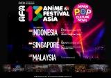 Anime Festival Asia (AFA)Indonesia