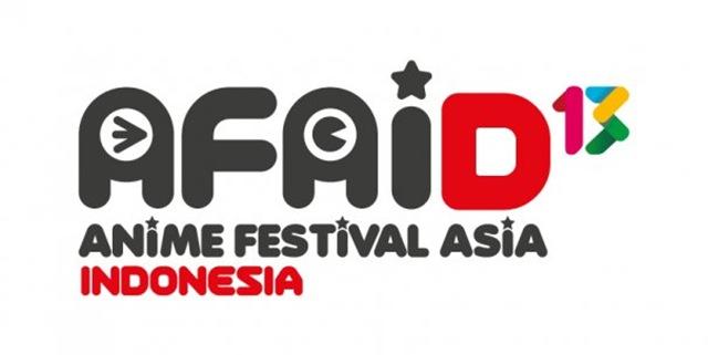 Anime Festival Asia logo