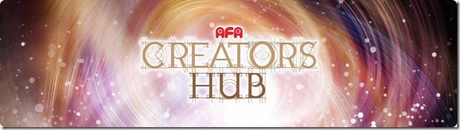 AFA creators hub
