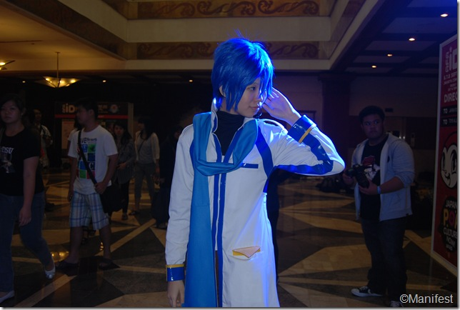 cosplayer 5