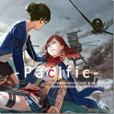 Pacific 【vol01】公开版