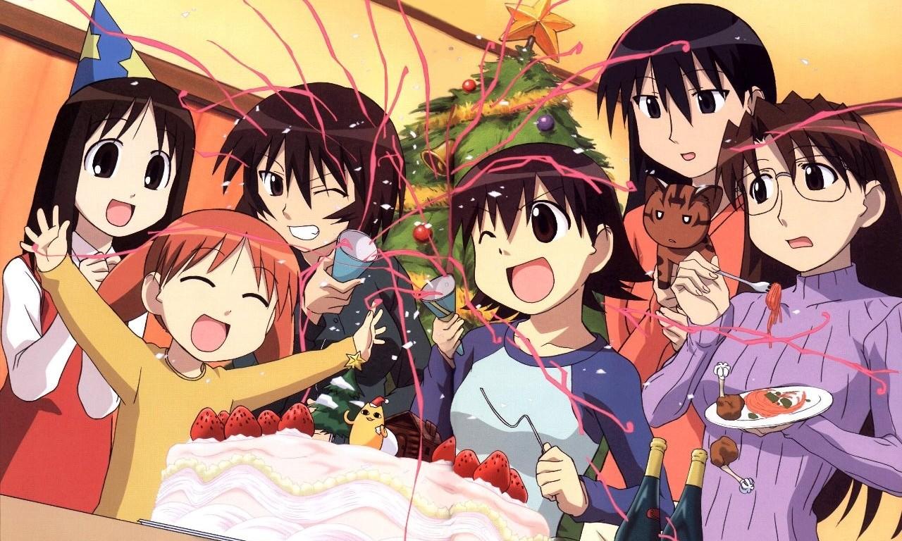 Image result for anime celebration